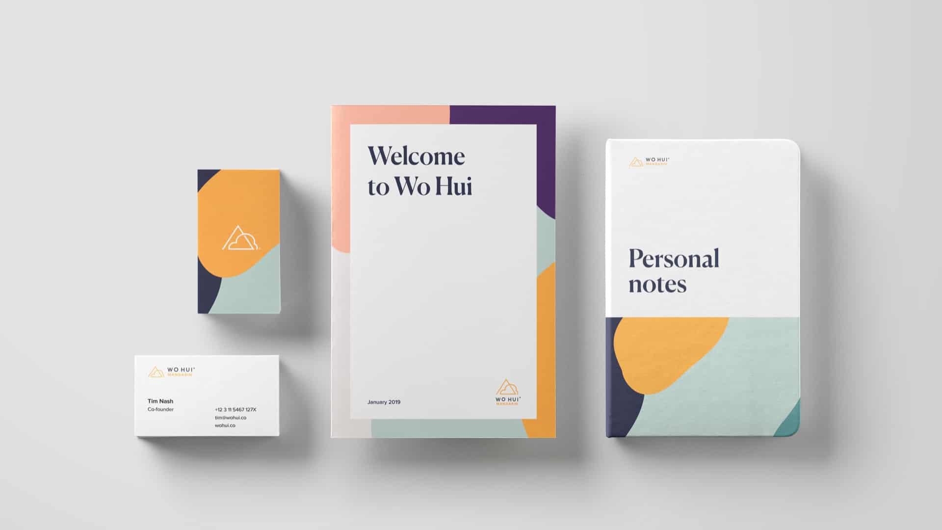 Brand agency Sydney