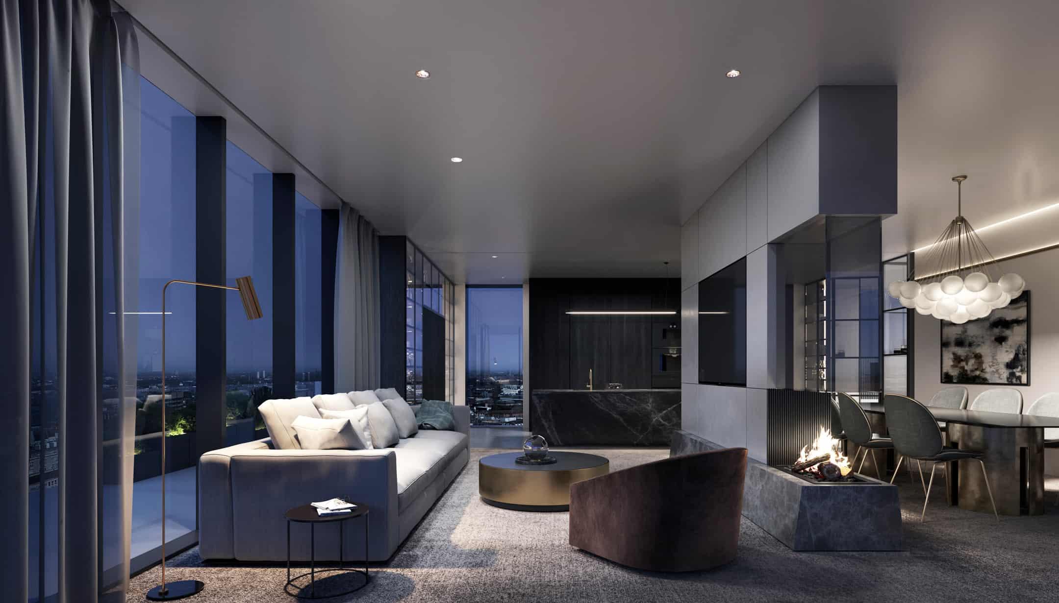 3D rendering services Sydney - Matterhorn Digital